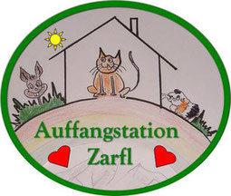 Auffangstation Zarfl