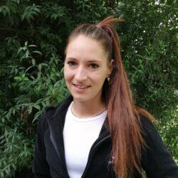 Jasmin Reikert